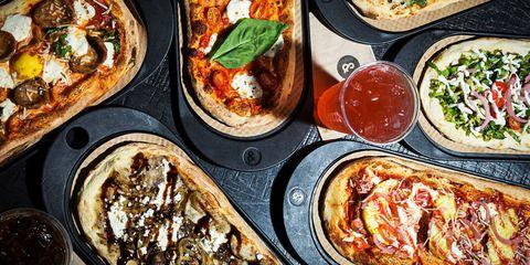 &pizza pies nyc restaurant
