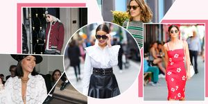 celebrity style ideas