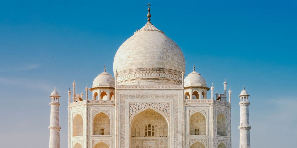 Visit the New 7 Wonders of the World in 2018 - Wonders of the ...