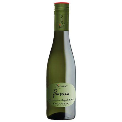 Riondo Prosecco Spago Nero Mini Bottle