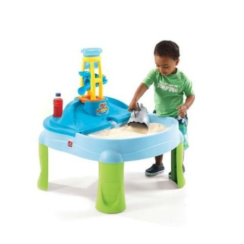 Splash 'N Scoop Sand and Water Table