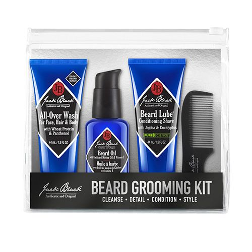 7 Best Mens Grooming Kits For 2018 Grooming Kits For