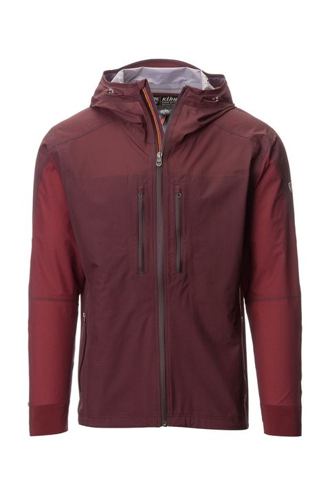 KUHL Jetstream Rain Jacket (Men's)