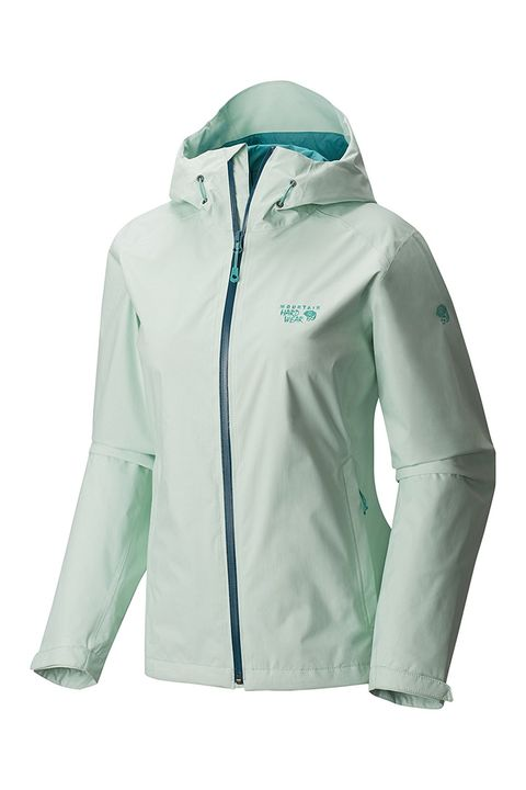 Mountain Hardwear Finder Jacket (Women's)