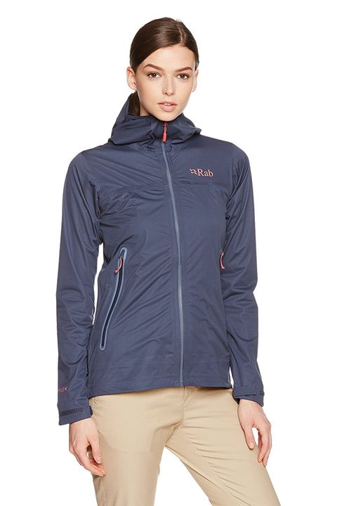Rab Kinetic Plus Jacket (Women's)