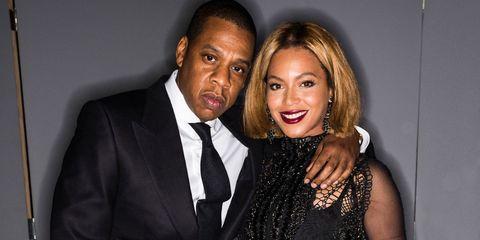 Beyoncé Twins' Names