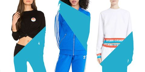 6b8bc13ef 9 Best Womens Tracksuits for 2018 - Designer Tracksuit Sets for Ladies