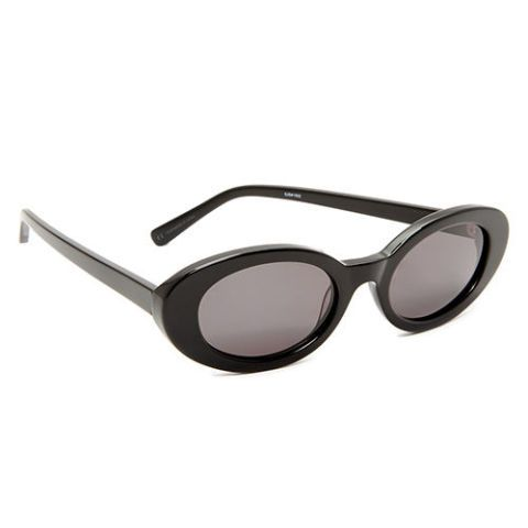 elizabeth and james black mckinley sunglasses
