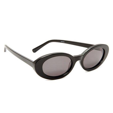 e8122157abe 11 Best Designer Sunglasses for Women Fall 2018 - Cool Round ...