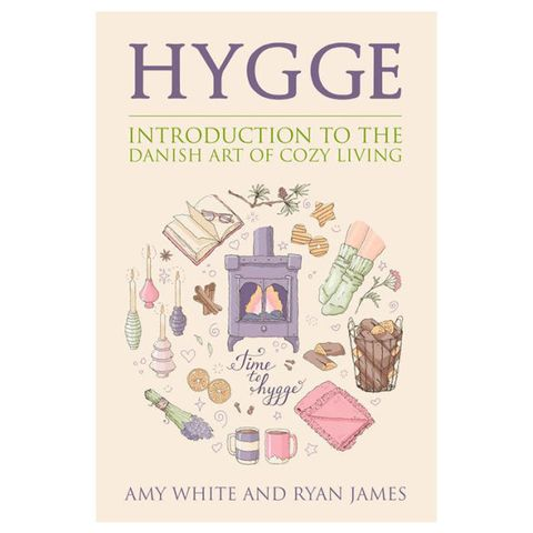 Hygge: Introduction to The Danish Art of Cozy Living