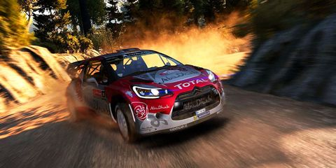 8 Best Ps4 Racing Games For 2018 Cool Ps4 Car Driving Games To