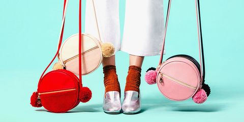 11 Trendy Circle Bags to Wear in 2018 - Round Bags   Circle Purses ...