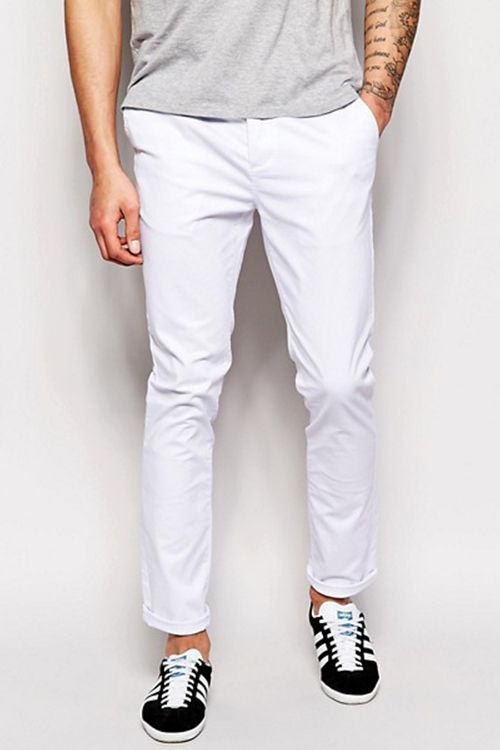 white-pants-for-men