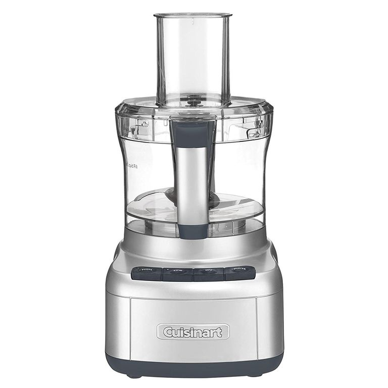 Can You Grind Coffee In A Cuisinart Food Processor