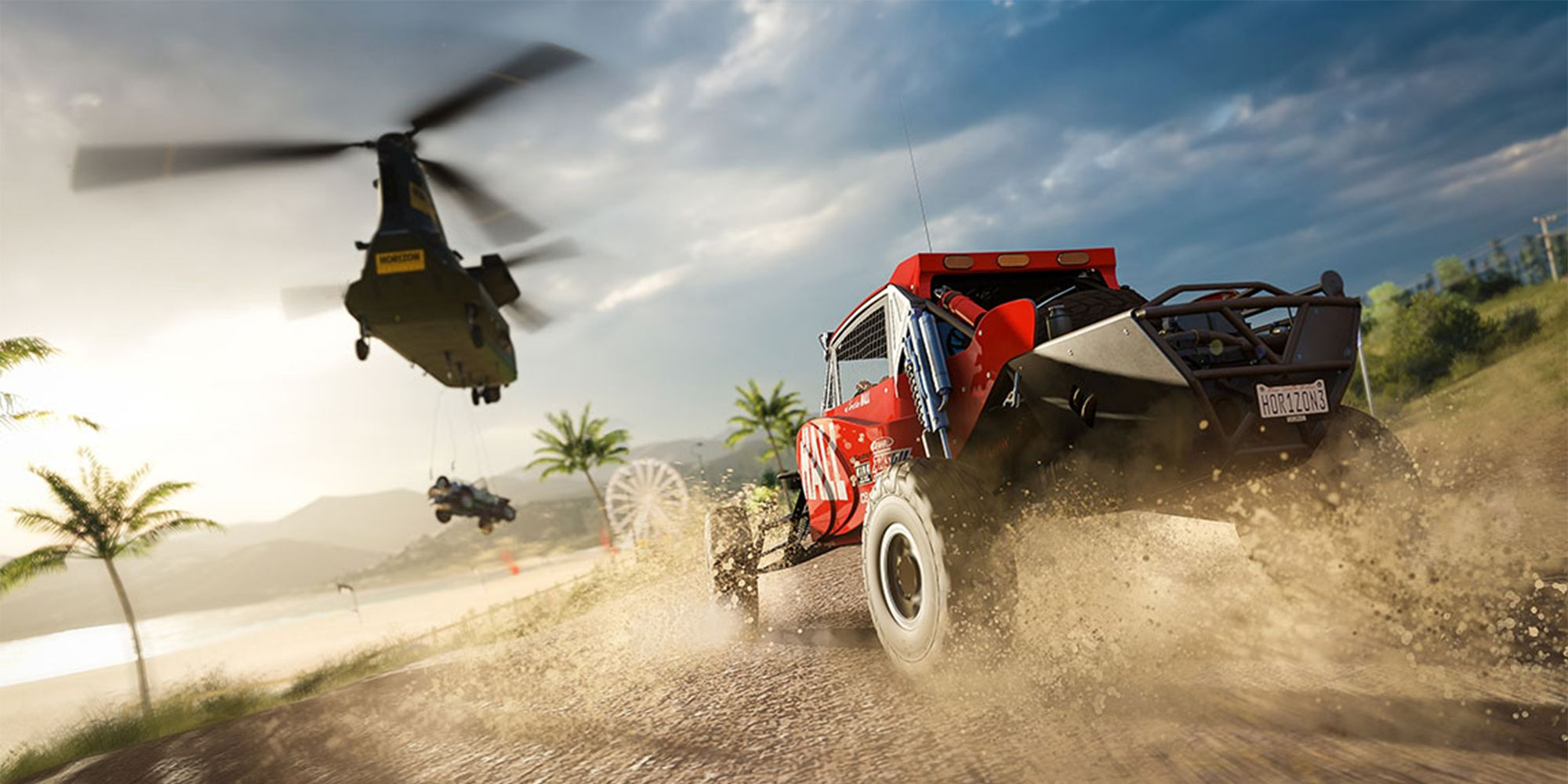 """<p><strong data-redactor-tag=""""strong""""><em data-redactor-tag=""""em"""">$59<a href=""""https://www.amazon.com/Forza-Horizon-3-Xbox-One/dp/B01GW3LRD2/?th=1&tag=bp_links-20"""" target=""""_blank"""" class=""""slide-buy--button"""" data-tracking-id=""""recirc-text-link"""">BUY NOW</a></em></strong></p><p>This racing game has a rich selection of cars, gorgeous graphics, and amazing open worlds to drive through. It's a great racing game to introduce to your child. The sheer amount of detail that was put into the game is awe-inducing.<span class=""""redactor-invisible-space"""" data-verified=""""redactor"""" data-redactor-tag=""""span"""" data-redactor-class=""""redactor-invisible-space"""">Even if you andyour child aren'tfans of racing games,<em data-redactor-tag=""""em"""">Forza Horizon 3</em>has the power to convert you.</span></p><p><span class=""""redactor-invisible-space"""" data-verified=""""redactor"""" data-redactor-tag=""""span"""" data-redactor-class=""""redactor-invisible-space""""><strong data-verified=""""redactor"""" data-redactor-tag=""""strong"""">More:</strong><span class=""""redactor-invisible-space"""" data-verified=""""redactor"""" data-redactor-tag=""""span"""" data-redactor-class=""""redactor-invisible-space""""><a href=""""http://www.bestproducts.com/tech/apps/news/g1837/best-educational-apps-for-kids/"""" data-tracking-id=""""recirc-text-link"""">The Best Education Apps That Make Learning Fun</a></span><br></span></p>"""