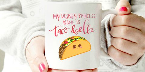 taco bell gifts