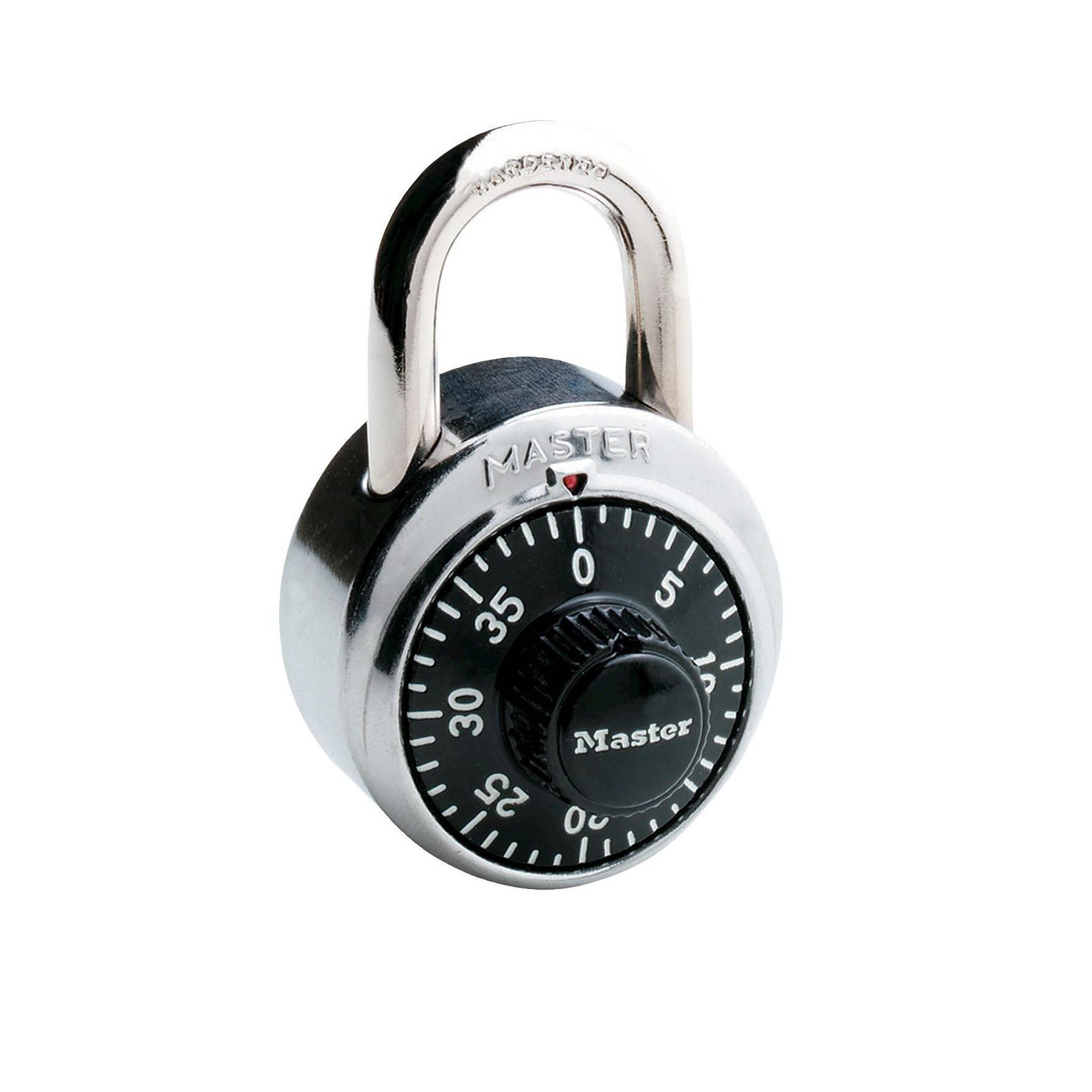 how to break combination ode for a lock