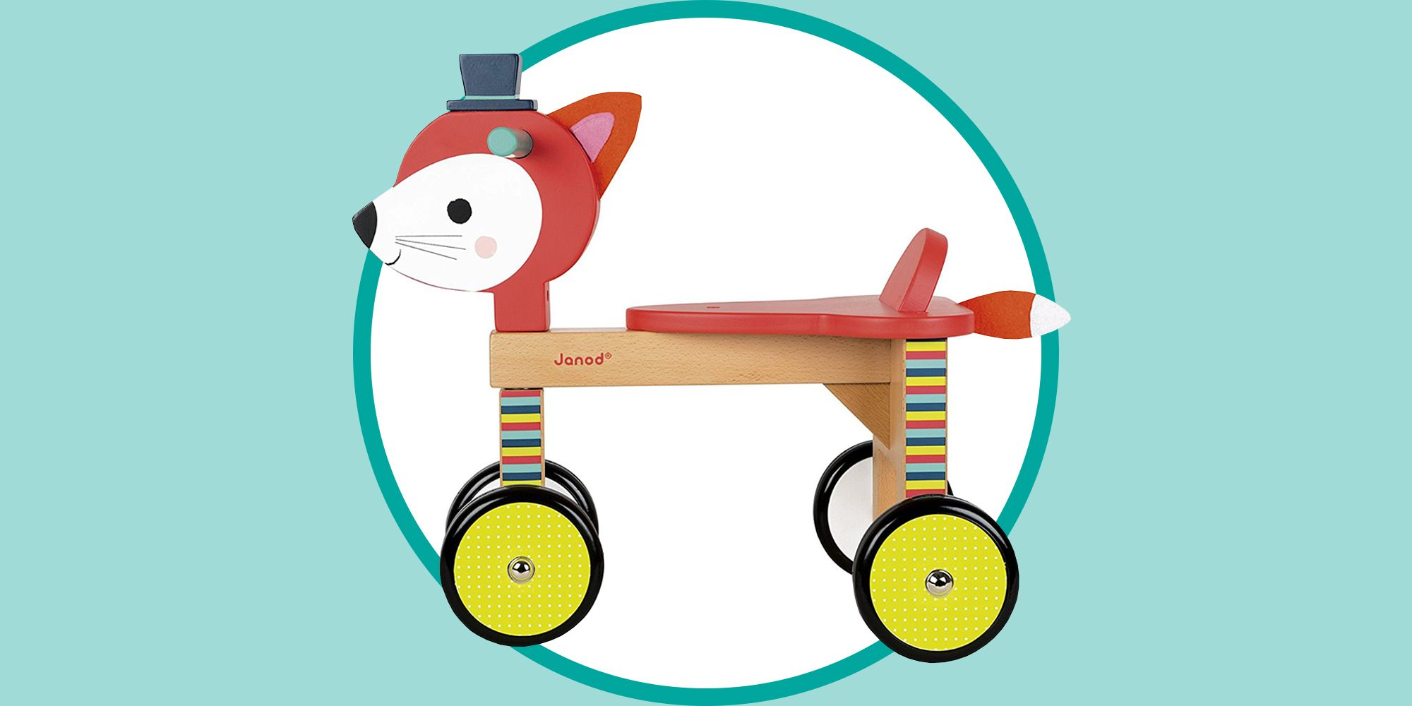 13 Best Ride-on Toys for Kids & Toddlers in 2018 - Cute Kids Riding Toys