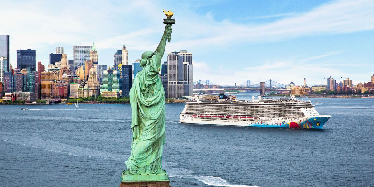 10 Best Cruises From NYC To Take In 2019