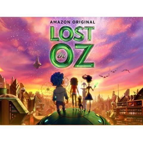 Lost Oz