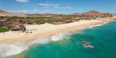 Cabo San Lucas — Mexico