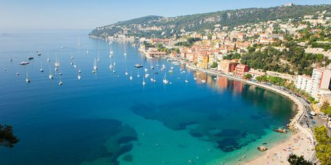 French Riviera — France