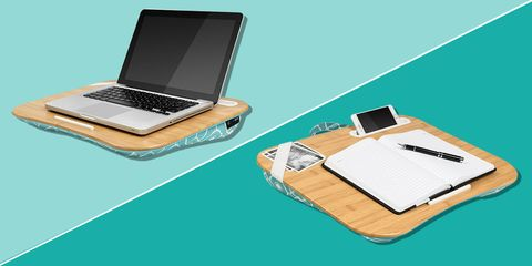 7694e036a881 10 Best Lap Desks For Teens in 2018 - Cute Laptop Desks and Trays to ...