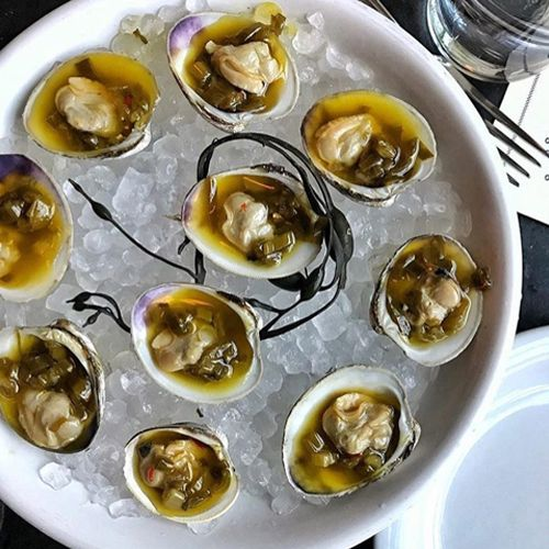 11 Best Oyster Bars in NYC 2018 - Top NYC Raw Oyster Bars and
