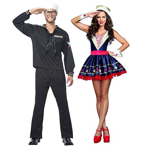 17 best couples costumes for halloween 2018 couples halloween costume ideas