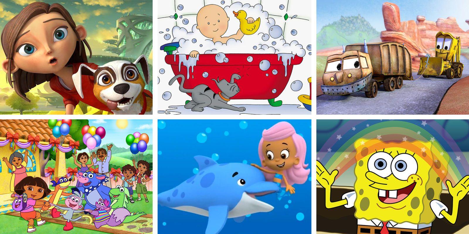 Best childrens movies on amazon prime