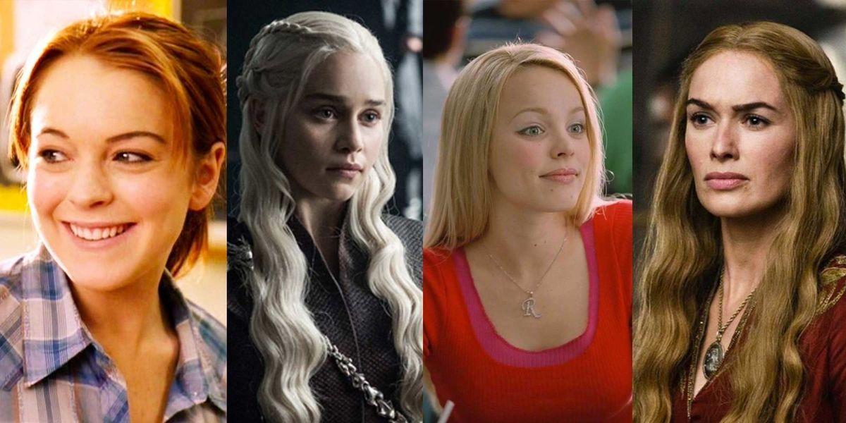 Mean Girls X Game Of Thrones Comparison Guide For Season 7 Got