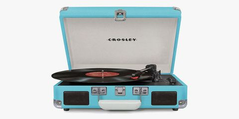 Crosley CR8005D-TU Cruiser Deluxe