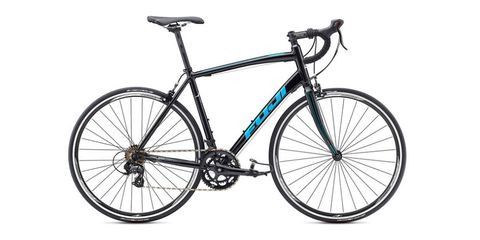 Fuji Sportif 2.5 Men's Road Bike