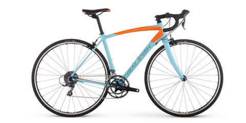 Raleigh Revere 1 Road Bike (Women's)
