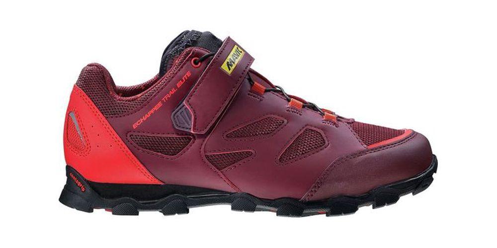 Mavic Echappee Trail Elite Shoe