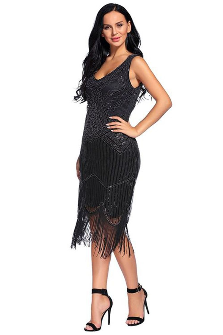 15 Best Flapper Costumes for Halloween 2018