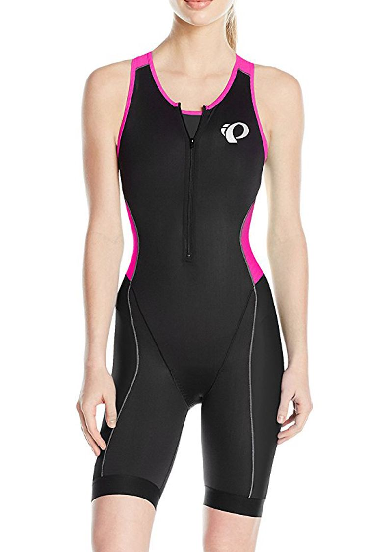 Pearl Izumi Elite Pursuit Tri Suit (Women's)