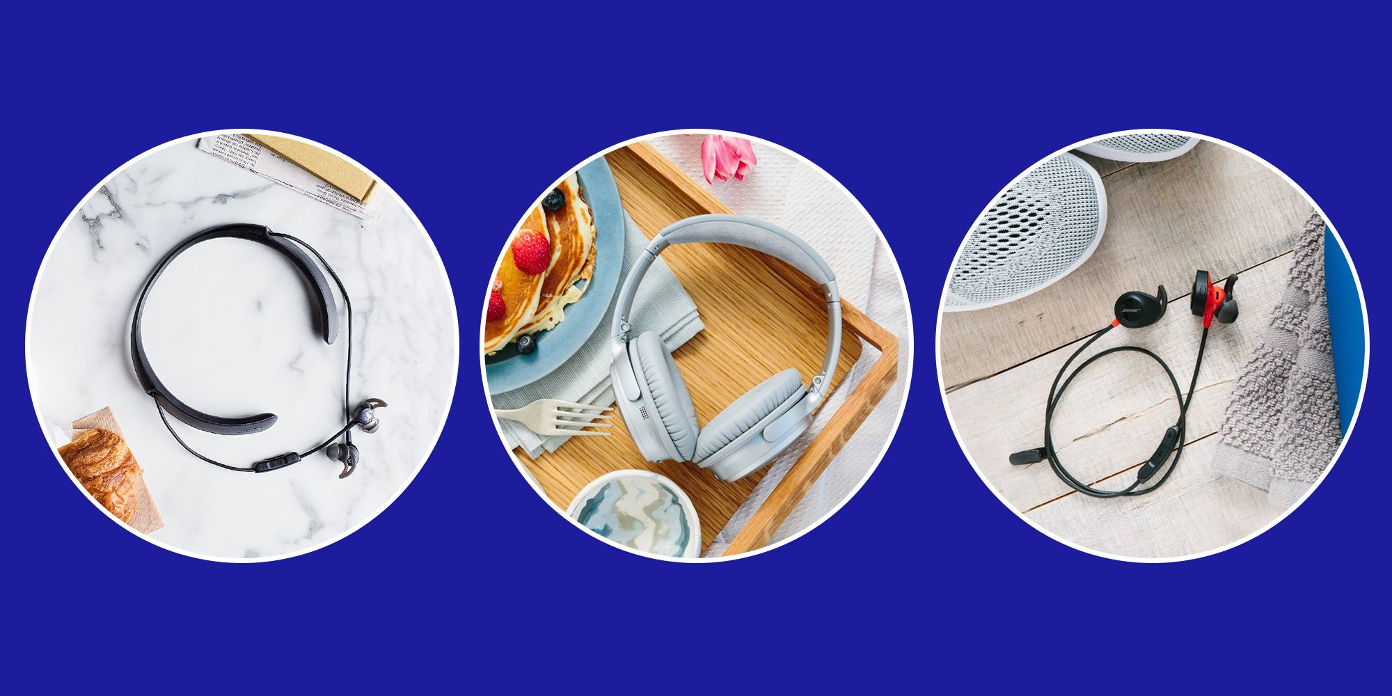 11 Best Bose Headphones In 2018 Earbuds And Wireless Soundsport Free Earphone Navy Headphone Reviews