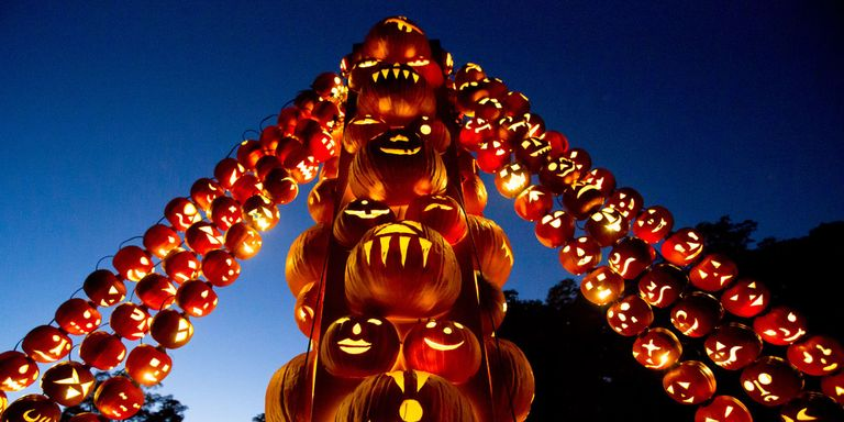 14 Best Halloween Events in the Country for 2018 - Fun Halloween ...