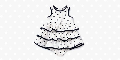 2af38143a6b7 Best Designer Baby Clothes for 2018 - Burberry, Kate Spade, and ...