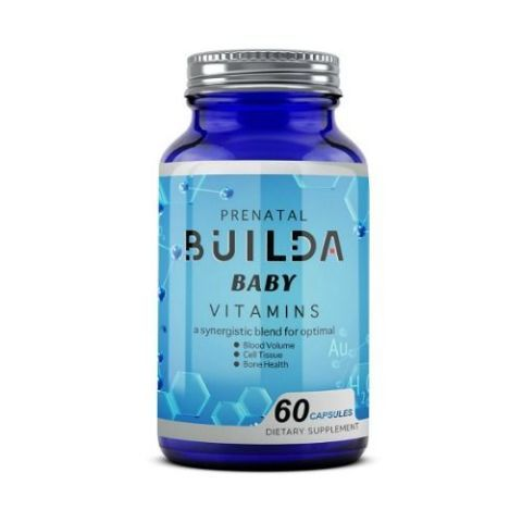 Best Prenatal Vitamins Builda Baby