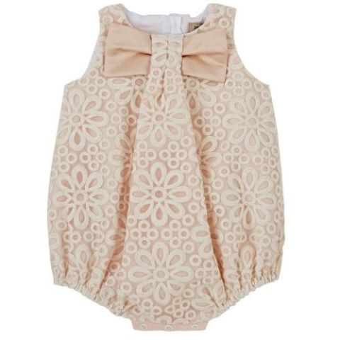 d4108dc29 Best Designer Baby Clothes for 2018 - Burberry, Kate Spade, and ...