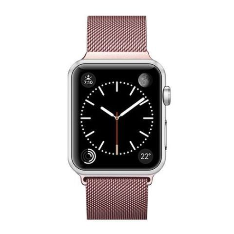 Casetify Mesh Band Apple Watch