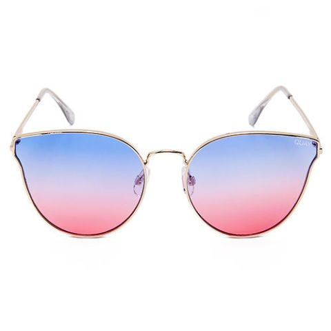 quay pink all my love sunglasses