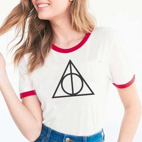 f971a41e0 84 Harry Potter Shirts That Are Not for Muggles - Harry Potter T ...