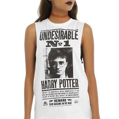 4af5f8a0abb39c 84 Harry Potter Shirts That Are Not for Muggles - Harry Potter T ...