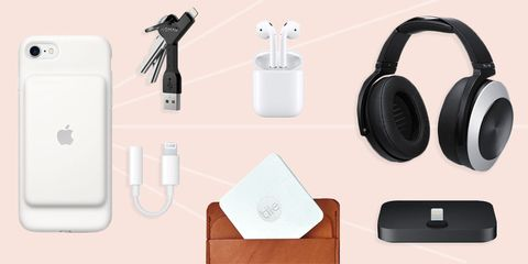 pretty nice 67f78 07b9f 21 Best iPhone Accessories for the iPhone 7 and 7 Plus in 2018
