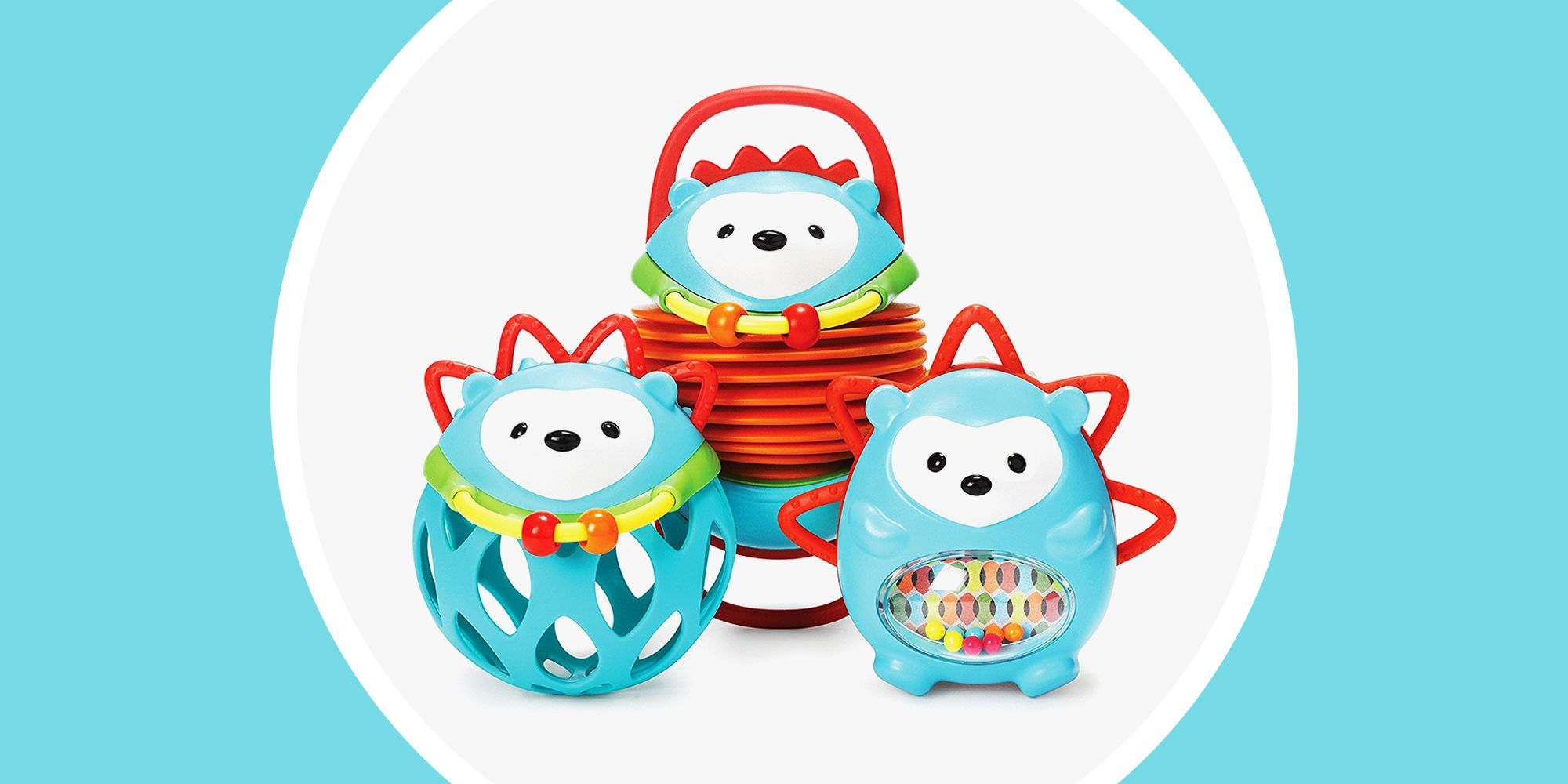 13 Best Baby Rattles in 2018 - Toys and Rattles For Babies