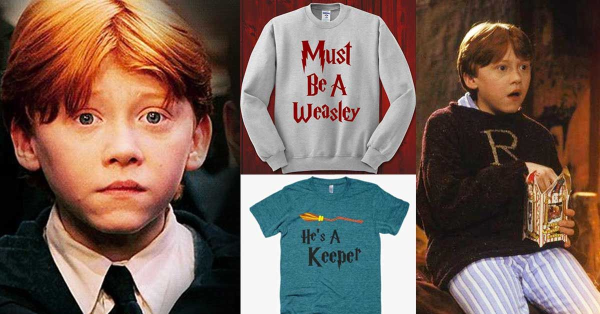 d24b8772 84 Harry Potter Shirts That Are Not for Muggles - Harry Potter T ...