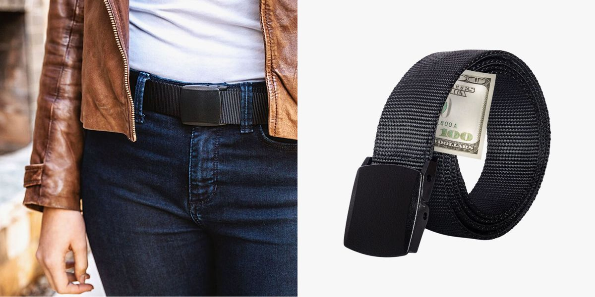 6 Best Travel Money Belts To Keep Your Documents Safe In 2018 Money Pouches For Travelers